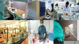 شرکت تحقیقاتی آزمایشگاه