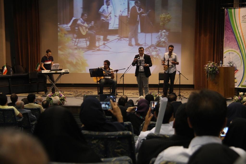 کنگره گیاهان دارویی اصفهان (15)