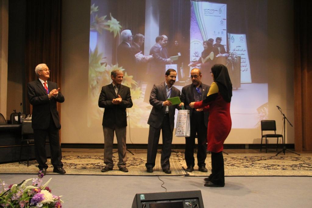 کنگره گیاهان دارویی اصفهان (18)