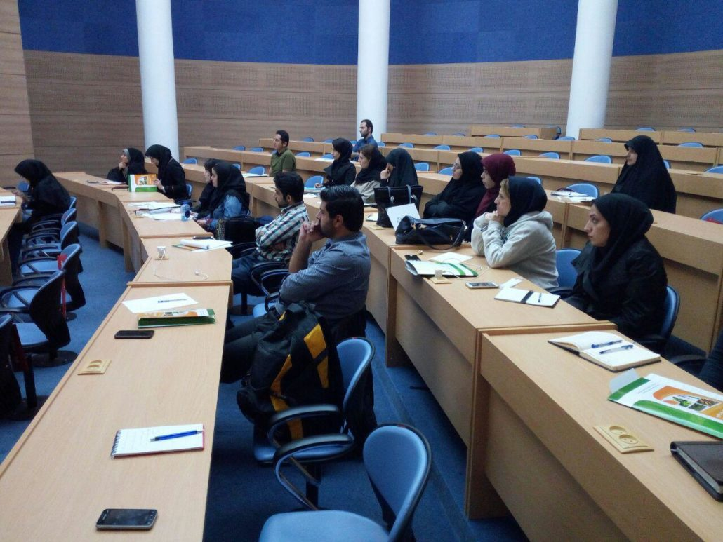 """Pictorial Report on """"Educational Workshop on Fast Protein Liquid Chromatography Method (FPLC)"""""""