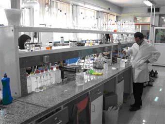 شبکه های آزمایشگاهی بازار مناسبی برای مجموعههای آزمایشگاهی فراهم میکند