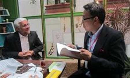 همکاری ایران و ژاپن در زمینه گیاهان دارویی رونق بیشتری می گیرد