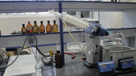عضویت دو آزمایشگاه جدید در شبکه ملی آزمایشگاهی گیاهان دارویی