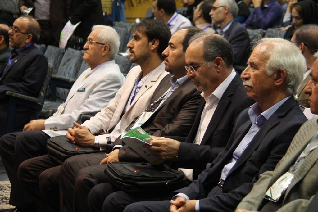 کنگره گیاهان دارویی اصفهان (20)