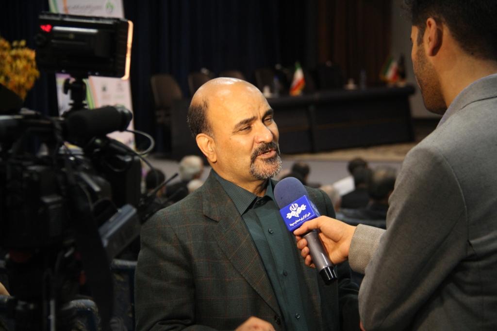 کنگره گیاهان دارویی اصفهان (23)