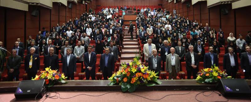 گزارش تصویری ششمین کنگره ملی گیاهان دارویی-بخش اول