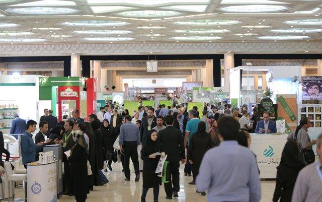 چهارمین دوره «جشنواره و نمایشگاه گیاهان دارویی، فرآوردههای طبیعی و طب ایرانی» برگزار میشود
