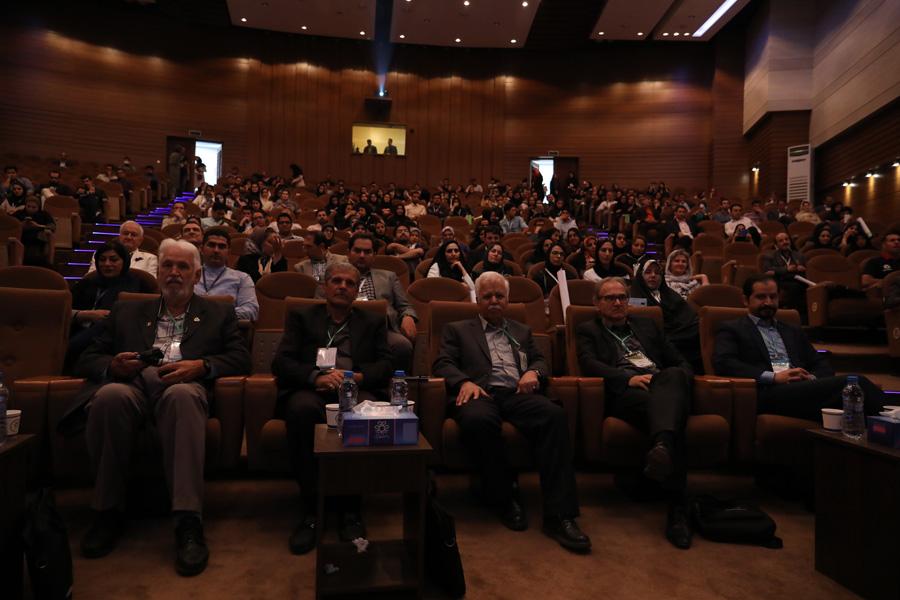 کنگره ملی گیاهان دارویی شیراز