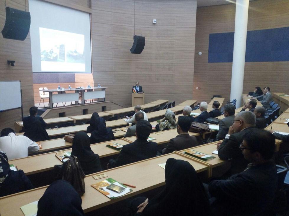 هفتمین دوره انتخابات شبکه ملی پژوهش و فناوری گیاهان دارویی برگزار شد + اسامی منتخبین