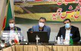 مشاور وزیر جهاد کشاورزی: محدودیتی برای پرداخت تسهیلات به کشاورزان گیاهان دارویی نیست.